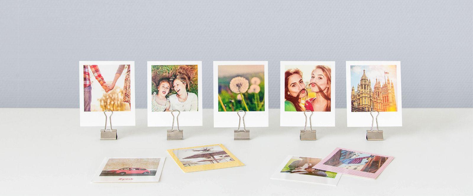 Tu web para imprimir fotos online baratas con calidad profesional