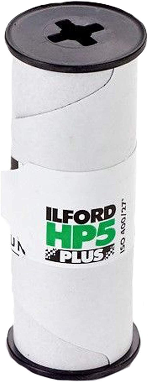CARRETE ILFORD HP5 400 ISO B/W FILM 120 MM. ILFORD 400