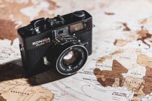 ¿Revelar el carrete de tus viajes? Hazlo en Imprimir Fotos Granada