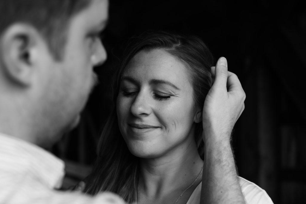 ¿Qué es la fotografía de parejas?