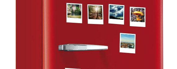 Imprimir fotografías Polaroid