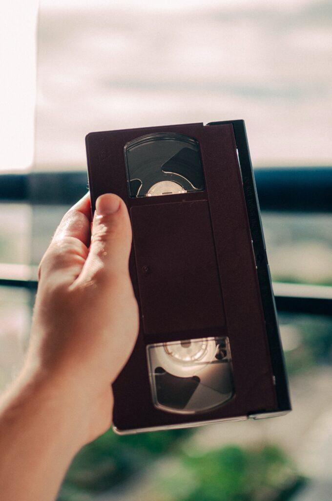 Pasamos tus recuerdos de video a Pendrive