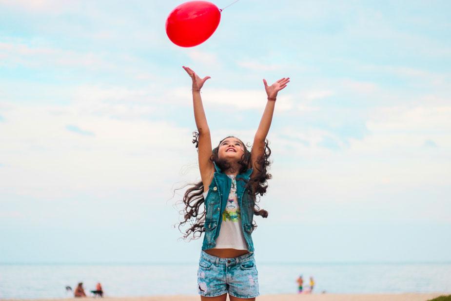 Ideas divertidas para hacer fotos a Niños o Fotografía infantil.