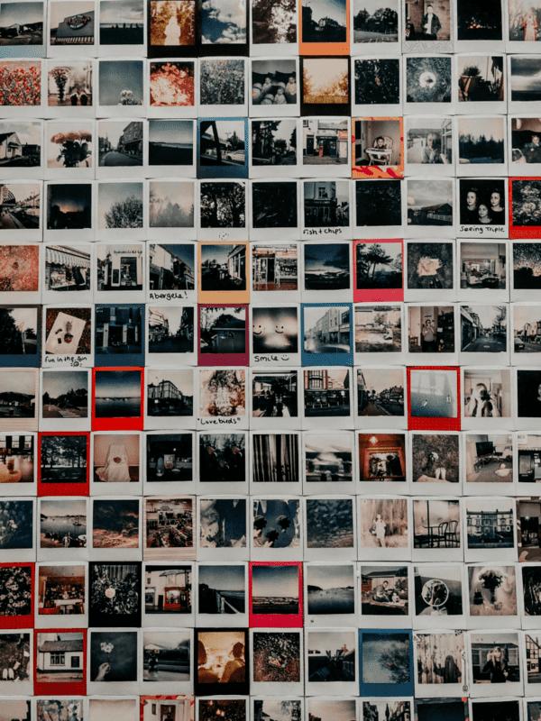 5 ideas para decorar tu casa con fotos
