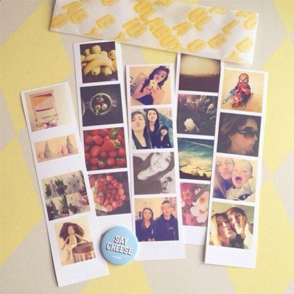 Imprimir Fotografias Fotomaton